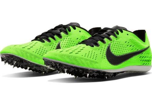 Nike Zoom Victory 3 men  ElectricGreen/Black/PurePlatinum (300)