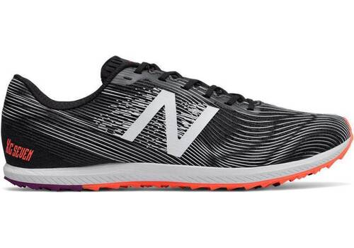 New Balance XC Seven Spikeless women  Black/Dragonfly (BP)