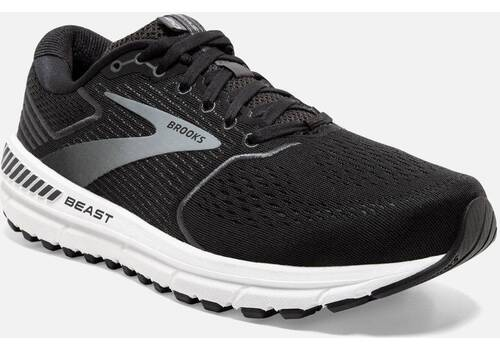 Brooks Beast '20 men  Black/Ebony/Grey (051)